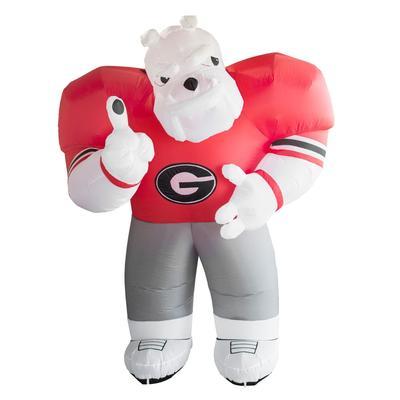 Georgia Inflatable Mascot