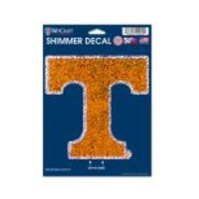 Tennessee Glitter T 5 X 7