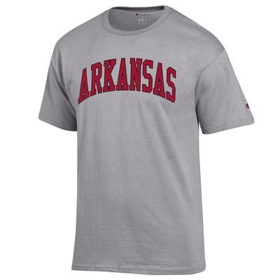 Arkansas Champion Arch Tee