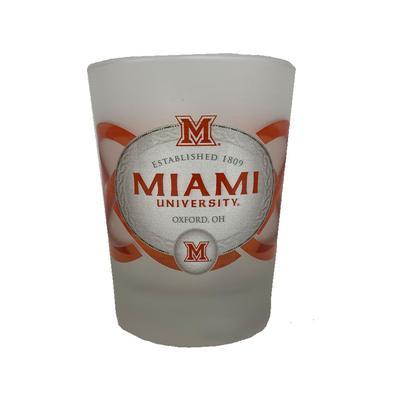 Miami Established 1809 Glass