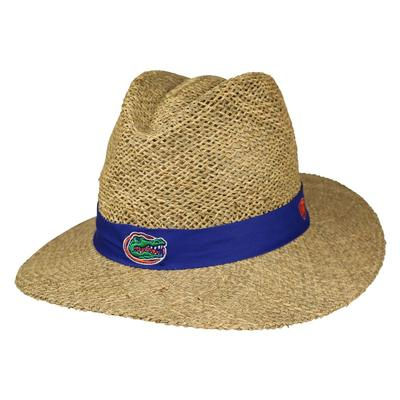 Florida Top of the World Straw Hat
