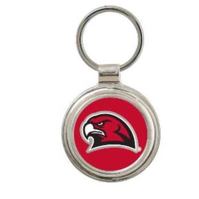 Miami Hawkhead Key Chain