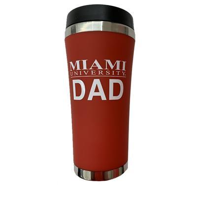 Miami Dad Auto Mug
