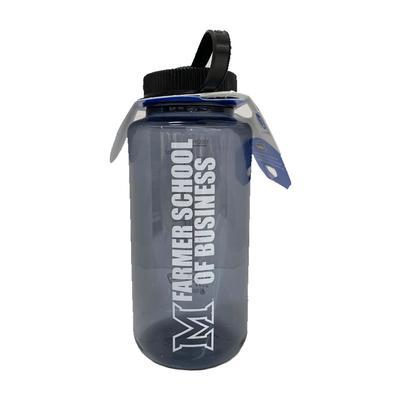 Miami Farmer School of Business Water Bottle
