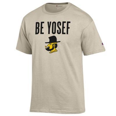 Appalachian State Champion Be Yosef Tee