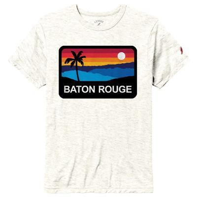 Baton Rouge League Men's Horizon Victory Falls Tee