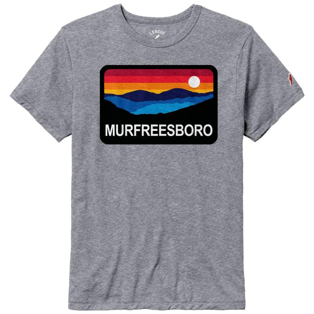 Murfreesboro League Men's Horizon Victory Falls Tee