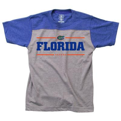 Florida Youth In Motion Short Sleeve Tee