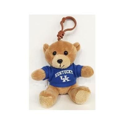 Kentucky Bear Keychain 4