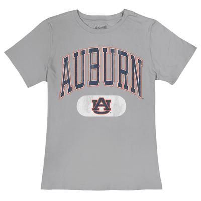 Auburn Vault Arch Over Logo Tee