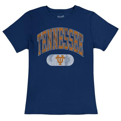 Tennessee Vault Arch Over Logo Tee