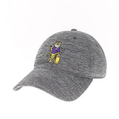 LSU Legacy Golf Mascot Adjustable Hat