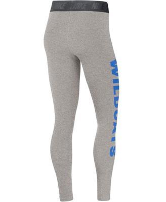 Kentucky Nike Women's High Waisted Leggings