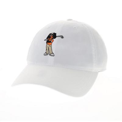 Tennessee Legacy Golf Mascot Adjustable Hat