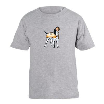 Tennessee Garb Toddler Mascot Short Sleeve Tee