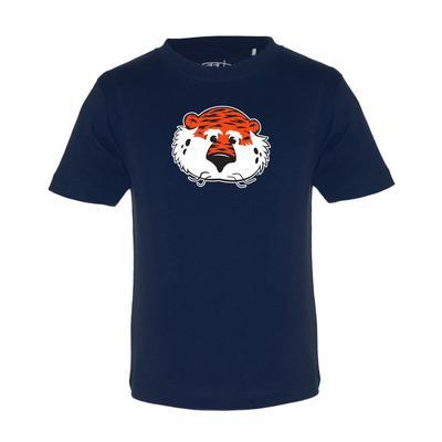 Auburn Garb Toddler Mascot Short Sleeve Tee