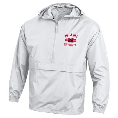 Miami Champion Packable Jacket