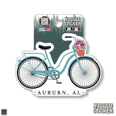 Seasons Design Auburn Bike 3.25