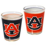 Auburn 2 Oz Two Tone Shot Glass
