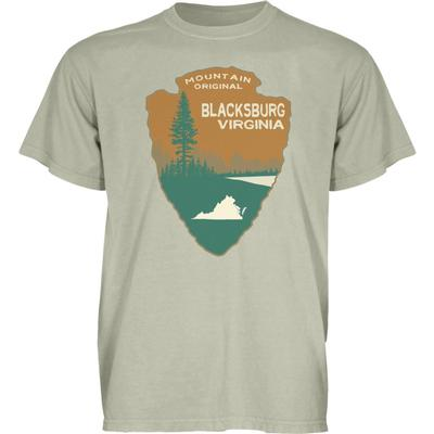 Blue 84 Blacksburg Venturesome Short Sleeve Tee