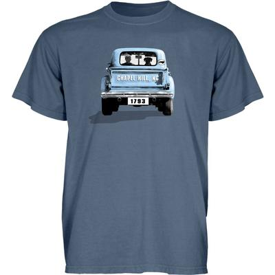 Blue 84 Chapel Hill Escape Buddies Short Sleeve Tee