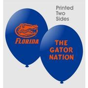 Florida 10 Pack Latex Balloons