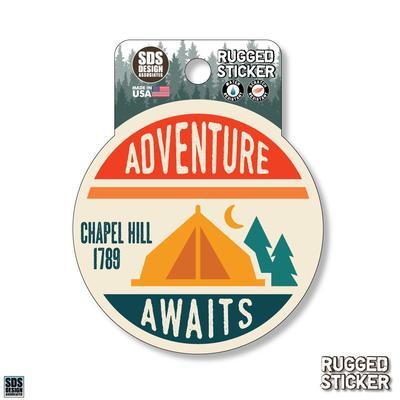 Seasons Design Chapel Hill Adventure Awaits 3.25