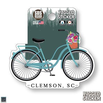 Seasons Design Clemson Bike 3.25
