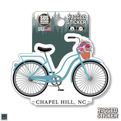 Seasons Design Chapel Hill Bike 3.25