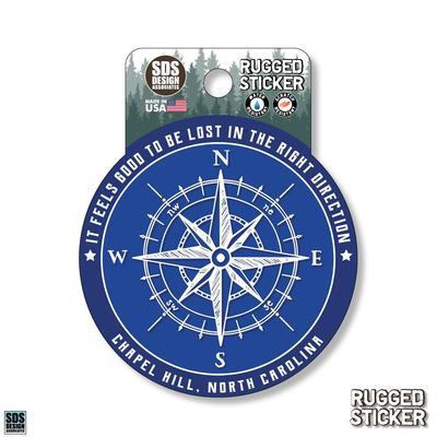 Seasons Design Chapel Hill Compass 3.25