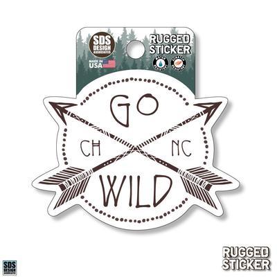 Seasons Design Chapel Hill Go Wild 3.25