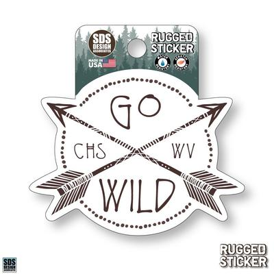Seasons Design Charleston Go Wild 3.25