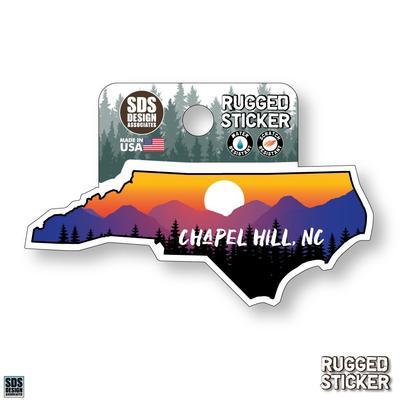 Seasons Design Chapel Hill State Sunset 3.25