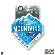 Seasons Design Bowling Green The Mountains Are Calling 3.25
