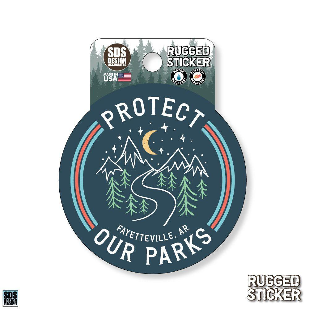 Seasons Design Fayetteville Protect Our Parks 3.25