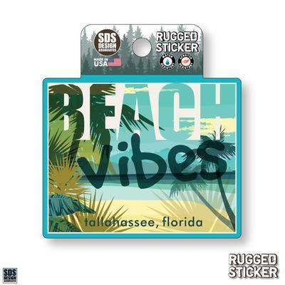 Seasons Design Tallahassee Beach Vibes 3.25