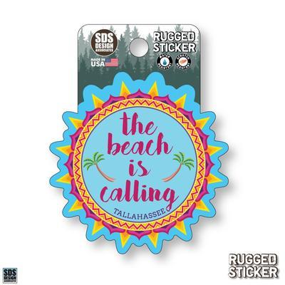Seasons Design Tallahassee The Beach is Calling 3.25