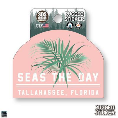 Seasons Design Tallahassee Seas the Day 3.25