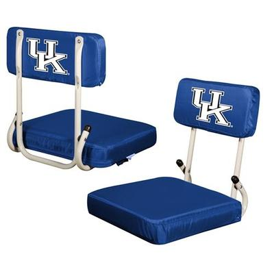 Kentucky Hard Back Seat