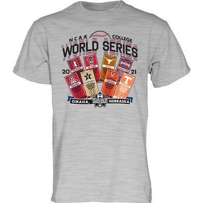 College World Series Best Ticket Tee