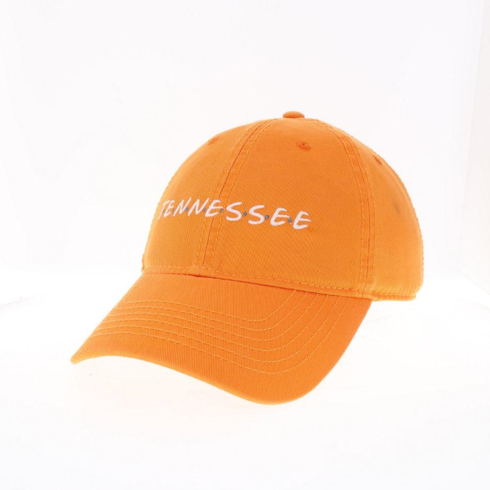 Tennessee Legacy Women's Friends Adjustable Hat