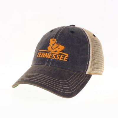 Tennessee Legacy Vault Women's Rifleman Trucker Hat