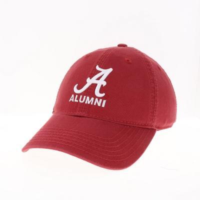 Alabama Legacy Alumni Logo Adjustable Hat