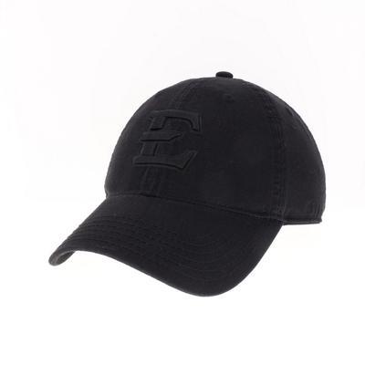 ETSU Legacy Tonal E Logo Adjustable Hat