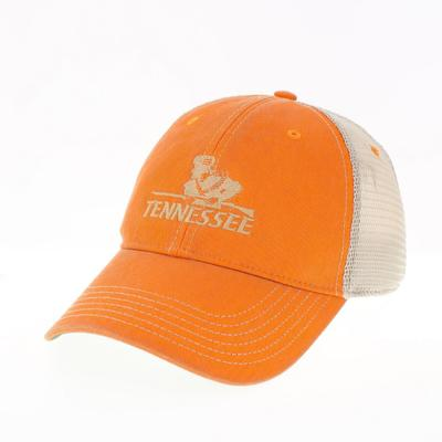 Tennessee Legacy Vault Rifleman Trucker Hat