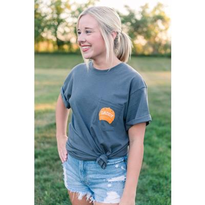 Tennessee Southern Made Vols Baseball Daddy Hat Tee