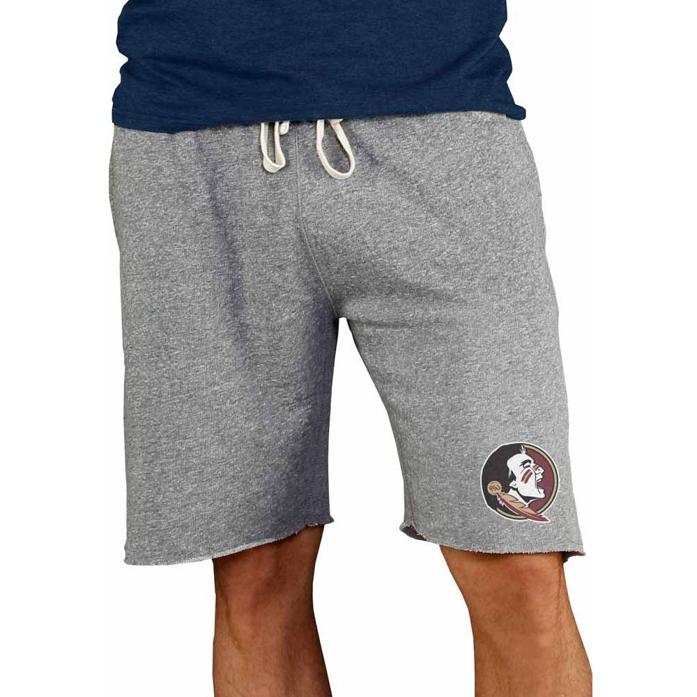 Florida State Concept Sports Mainstream Terry Shorts