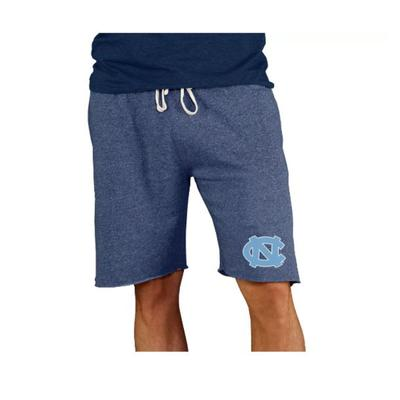 UNC Concept Sports Mainstream Terry Shorts