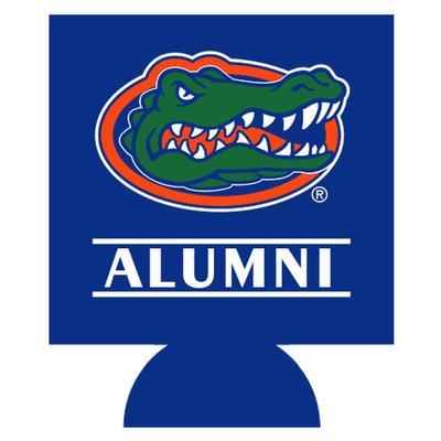 Florida Alumni Can Cooler