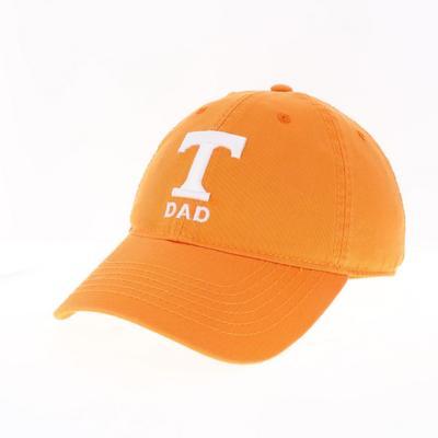 Tennessee Legacy Dad Logo Adjustable Hat